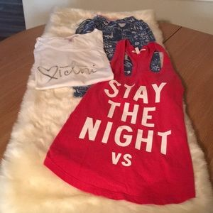 Women's Victoria's Secret Pajamas